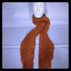 Brand new scarf by Collection 18